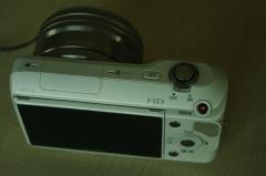 sony 微单nex-3c+16-50套机