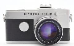奥林巴斯 pen ft +40 1.4套机