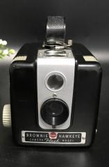 美国布朗尼鹰眼盒子相机