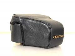 contax g1绿标,带原厂皮包。