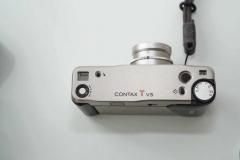 contax tvs(原厂礼品盒包装。)