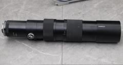 腾龙 200-500mm 1:6.9 超长焦镜头 百搭口带尼康接环