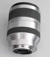 索尼 E 3.5-6.3/18-200 OSS 镜头 索尼微单镜头