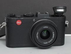 徕卡 X2 经典复古CCD数码相机 定焦 手动 功能正常