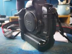 佳能5D2数码单反相机