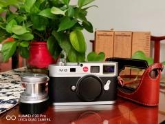 leica M8带镜头50/2.8