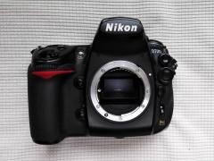 尼康d700全画幅单反相机