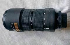 尼康80-200三代小钢炮