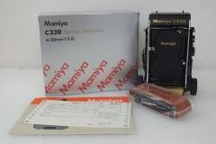 玛米亚C330蜥蜴皮镀金版