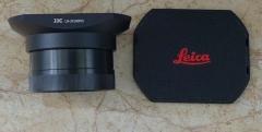 Leica徕卡X1 X2 相机 转接筒遮光罩