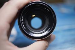 禄来50mmF1.8 SL版