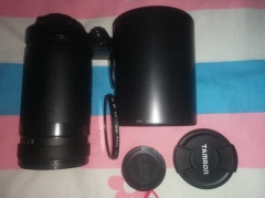 九五新腾龙200-400mm AF LD IF恒定光圈 f5.6尼康口镜头