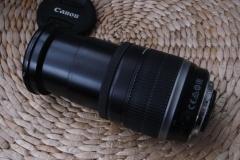 佳能EF-S 18-200镜头,成色好,功能好