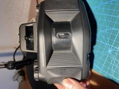 德国Noblex 135u 宽幅全景摇头相机