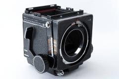 玛米亚mamiya rb67 s 中画幅相机机身