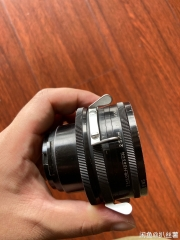 Cooke speed panchro 25mm/t2.3(f2)