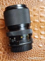 美能达 MD28-85/3.5-4.5手动镜头