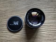 奥林巴斯pen镜头 42 1.2