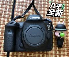 9750元/出售1台 佳能5D4单反相机