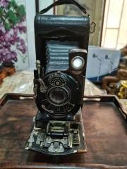 民国时期柯达老相机