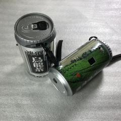 """""""冻顶乌龙茶""""易拉罐型相机"""