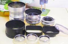 1580元成色OK,施耐德镜头28-50-135打包,带滤镜及遮光罩