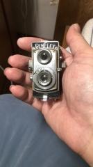 gemflex宝石微型双反相机
