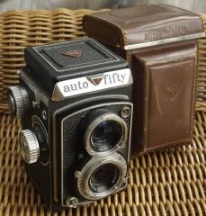 美国相机公司双反---USC AUTO FIFTY