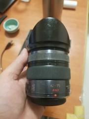 松下12-35 2.8 大三元m43镜头