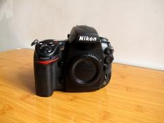 尼康D700全画幅相机, 纯原装,原漆,原皮,原装到每一颗螺丝.