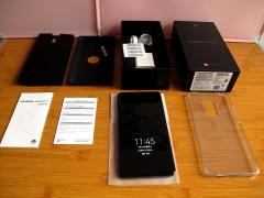 华为Mate20X,宝石蓝6+128G,原包装配件齐全,全国联保