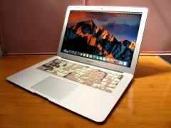 极品,国行Macbook Air A1466,完美成色,纯原装正品。