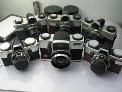 富士 PET 35大画幅相机,共计六台打包出,价格2588元包邮