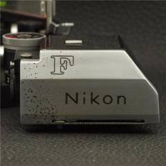 尼康大F NIKON F用 TN顶 TN取景器