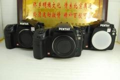 宾得 K20D 数码单反相机 1460万像素 机身防抖 入门 可置换