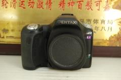 97新 宾得 *ist DL2 数码单反相机 CCD传感器 入门练手
