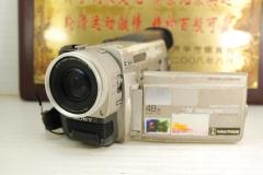 Sony/索尼 DCR-TRV900E 摄像机 Mini DV 磁带 卡带 录像机 3CCD
