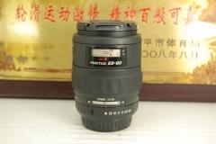宾得 PENTAX-FA 28-80 F3.5-4.7 SMC 单反镜头 全幅挂机 自动变焦