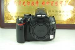 尼康 D5000 数码单反相机 千万像素 翻转屏 入门练手