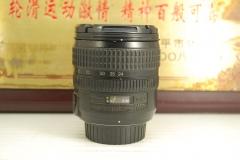 尼康 24-85 F3.5-4.5G ED 单反镜头 全画幅标配挂机 性价比高