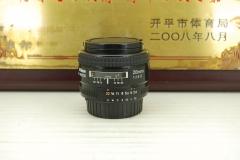 95新 尼康 28mm F2.8D 单反镜头 大光圈广角定焦人文人像性价比高