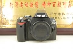 尼康 D60 数码单反相机千万像素CCD传感器选配镜头入门