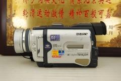 Sony/索尼 DCR-TRV30E 摄像机 Mini DV磁带卡带录像机 复古收藏