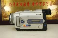 Sony/索尼 DCR-TRV50E 摄像机 Mini DV磁带卡带录像机 复古收藏