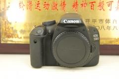 97新 佳能 550D 数码单反相机入门练手选配镜头小巧便携