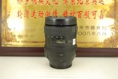 尼康 16-85 F3.5-5.6G VR 单反镜头 广角中焦防抖 挂机实用出片好