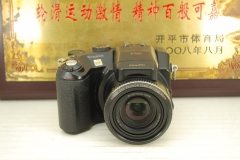 Fujifilm/富士 FinePix S7000 数码长焦相机 CCD传感器 家用便携