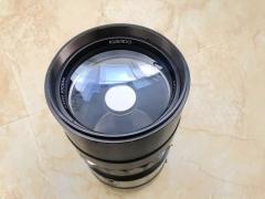 苏联 俄罗斯 著名 姆托 MTO 10.5/1100 反射折返 全套 镜头 M42口 镜头