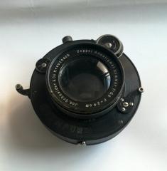 8x10 施耐德240mm/6.8