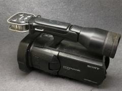 Sony/索尼 NEX-VG900 专业 全幅摄像机
